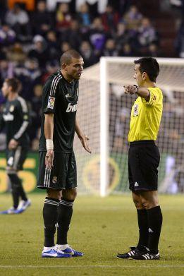 """Pepe: """"Son muchas cosas en nuestra contra, pero lucharemos"""""""
