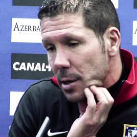 "Simeone: ""I don't care what people say about Diego Costa"""