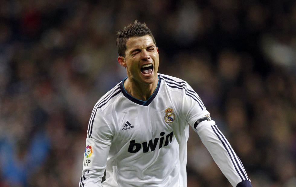Cristiano Ronaldo: si hoy marca un gol igualará a Gento