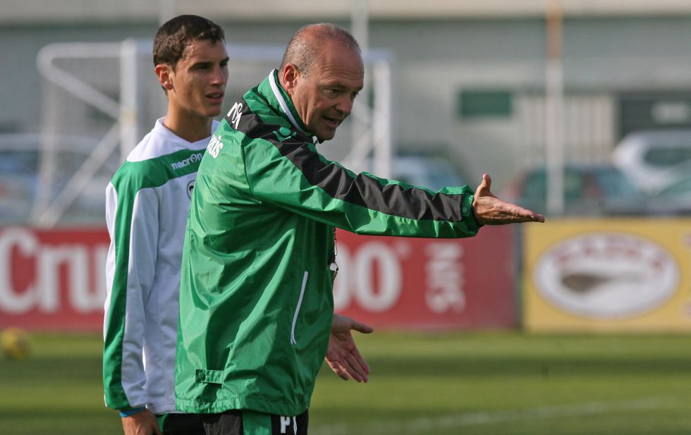"""Mel: """"Yo prefiero que juegue Messi. El vestuario, encantado"""""""