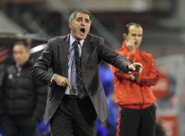 """""""El Athletic tiene un estilo definido y sabe a lo que juega"""""""