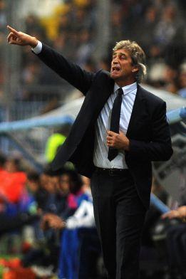 """Pellegrini: """"El primer tiempo fue un marcador exagerado"""""""