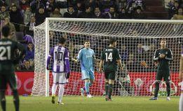 El Madrid recibe la mitad de sus goles este curso a balón parado