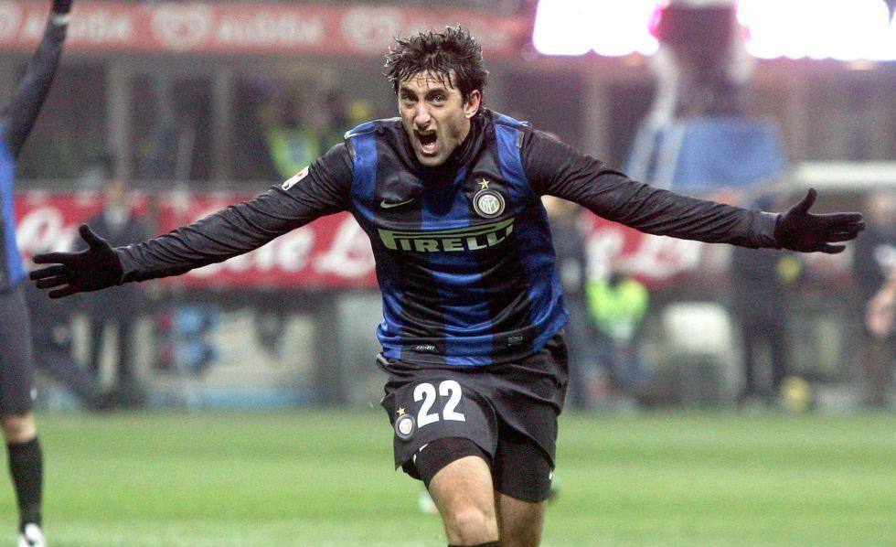 El Inter supera al Nápoles y la Juventus se mantiene líder