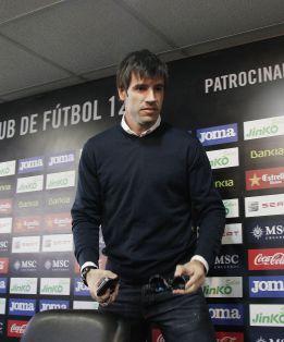 """""""Si hemos sido críticos ahora hay que alabar la actitud del equipo"""""""