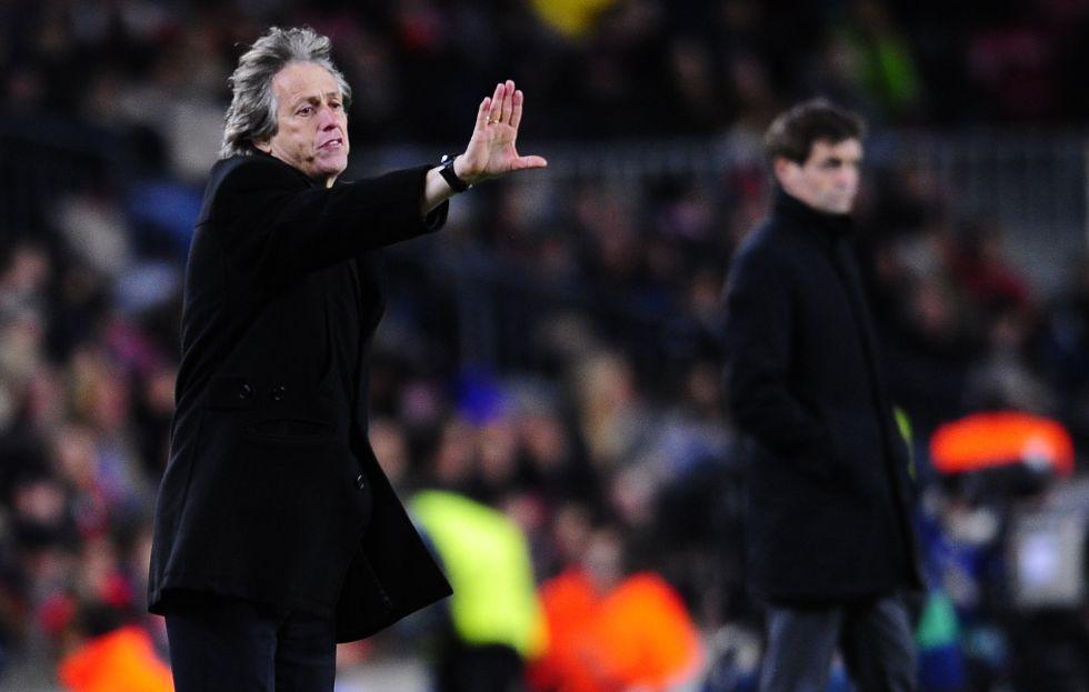 """""""Mi estrategia ante el Barcelona va a tener muchos seguidores"""""""