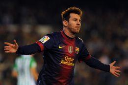 Messi supera a Müller: 'El récord es lindo por lo que significa'
