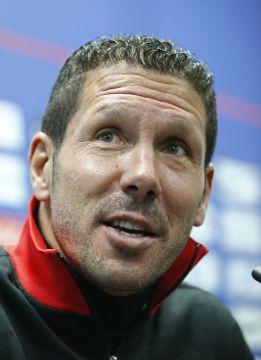"""""""No sé si se repetirá que uno del Atlético haga cinco goles"""""""