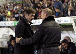 """Vilanova: """"Lo que hace Messi parece imposible de lograr"""""""