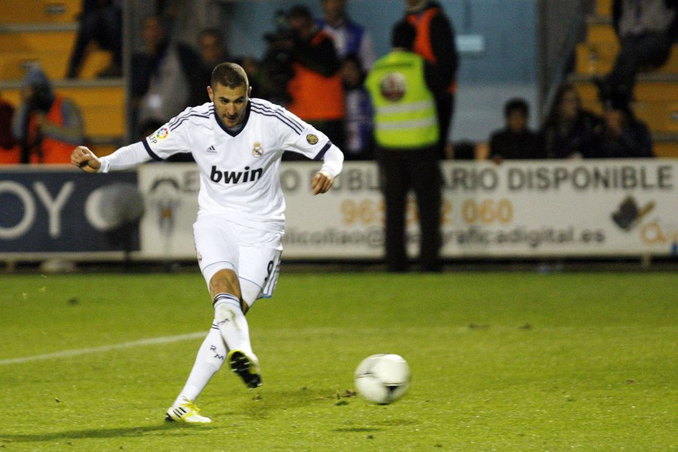 Madrid-Celta, el 9 a las 21:30; el Barça-Córdoba el 10 a las 21:30