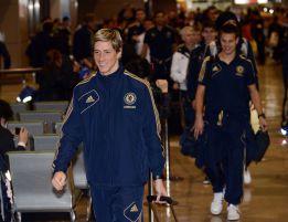 """Torres: """"Con Benítez hemos ganado mucho en confianza"""""""