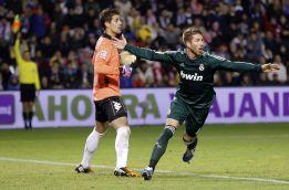 El Madrid se siente de nuevo perjudicado por los arbitrajes