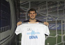 Iker Casillas organiza el día 23 el 'III Partido x la ilusión'