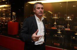 """Manolo: """"Falcao es un jugador impresionante y no tiene límite"""""""