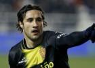 El Zaragoza se impone en Vallecas y se aleja del descenso