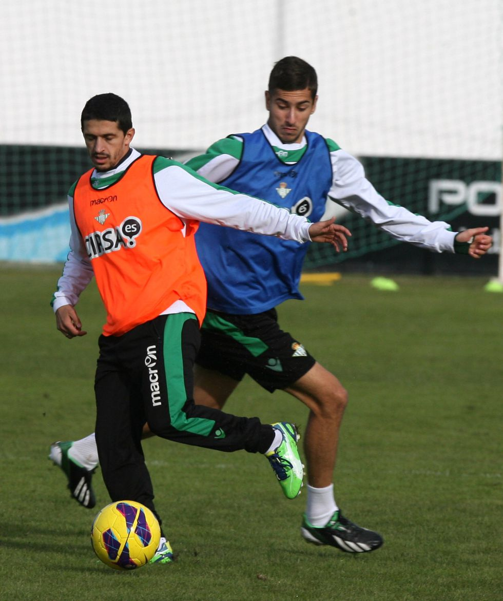 Pereira jugará cedido en el Villarreal lo que resta de año