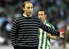 El Huesca rescinde el contrato del técnico Antonio Calderón
