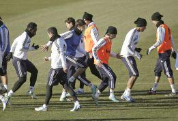 Mourinho reserva a Coentrao, que no estará en Balaídos