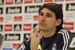 "Karanka: ""En los récords están tanto Cristiano como Messi"""
