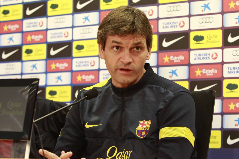 "Vilanova: ""Casillas demuestra preferencia por la Champions"""