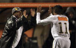 """Ramalho: """"Ojalá Neymar y Messi jueguen juntos en el Barça"""""""