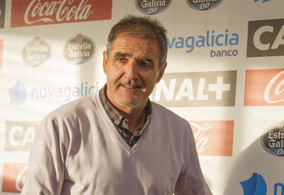 """""""La Copa es para disfrutar; ya nos tocará sufrir en la Liga"""""""