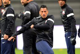 Al Ahly y Corinthians, por un puesto en la gran final