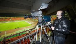 La UE avala el fútbol en abierto en Mundiales y Eurocopas