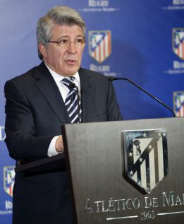 """""""Simeone sacará a los mejores, la Copa es muy importante"""""""