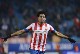 El Atletico continúa iluminado