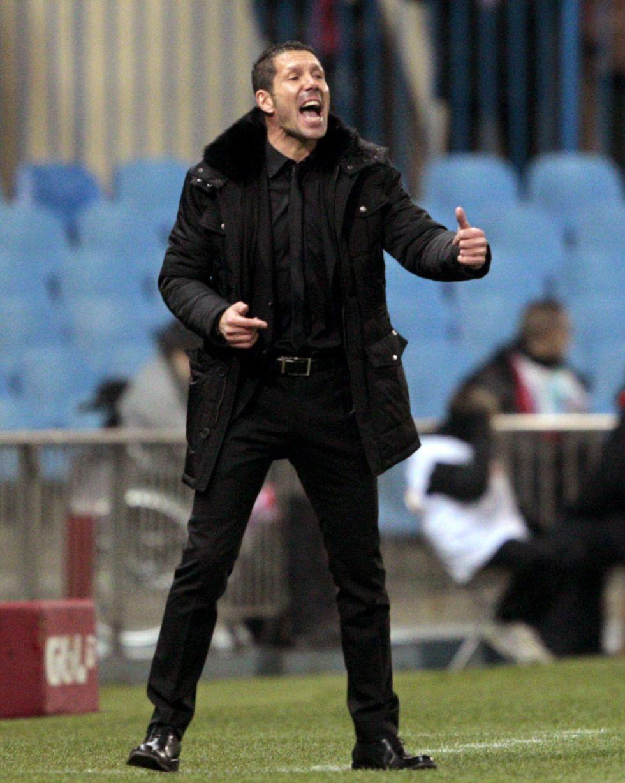 """Simeone: """"La eliminatoria todavía no está sentenciada"""""""