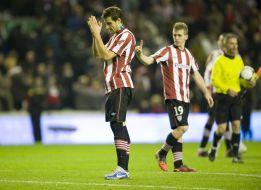El Eibar firma un empate y una gesta ante un infame Athletic
