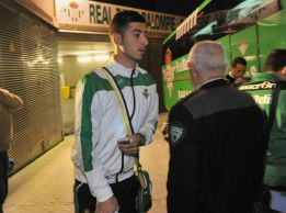 Momo desafa al Betis