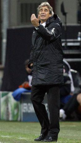 El Eibar-Málaga se jugará el martes 18 a las 20:00 horas