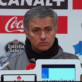 "Mourinho: ""Varane was injured but played better than most"""