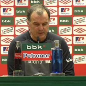 "Marcelo Bielsa: ""I cannot justify us getting knocked out like this"""
