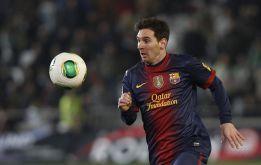 El Guinness ya reconoce el récord de Lionel Messi