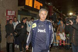 Enésimo recado de Jose Mourinho a sus jugadores