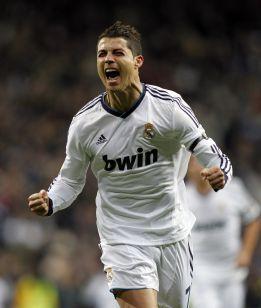 Cristiano Ronaldo podría repetir como nueve ante el Espanyol