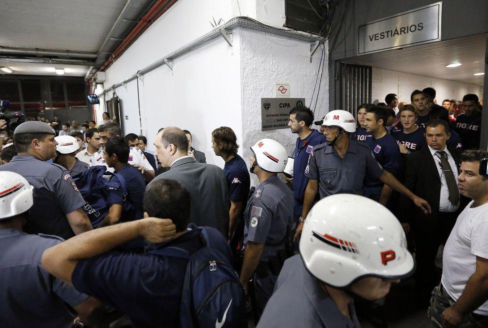 La AFA respaldará a Tigre en sus reclamaciones ante la Conmebol
