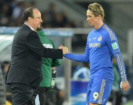 """Torres: """"Benítez ha aportado la intensidad que nos faltaba"""""""