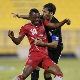 Raúl vuelve a marcar y ya suma cinco goles en la liga de Catar