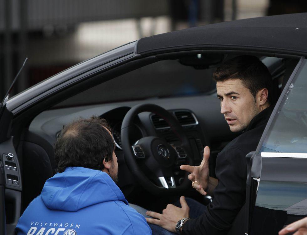 """""""Cholo nos dice que tenemos una deuda por lo del Bernabéu"""""""