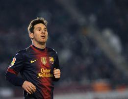 Messi, España y Del Bosque, los mejores para World Soccer