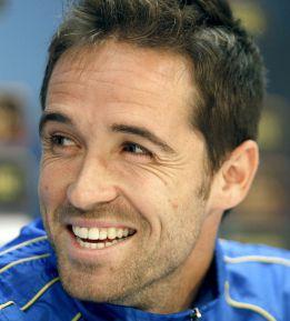 """Míchel: """"Estamos pensando ya en la revancha con el Zaragoza"""""""