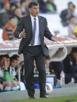 """Mendilibar: """"Hay que acertar si se trae a algún jugador por Sisi"""""""