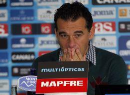 """Luis García: """"Nadie valora bien en este país al Atlético"""""""