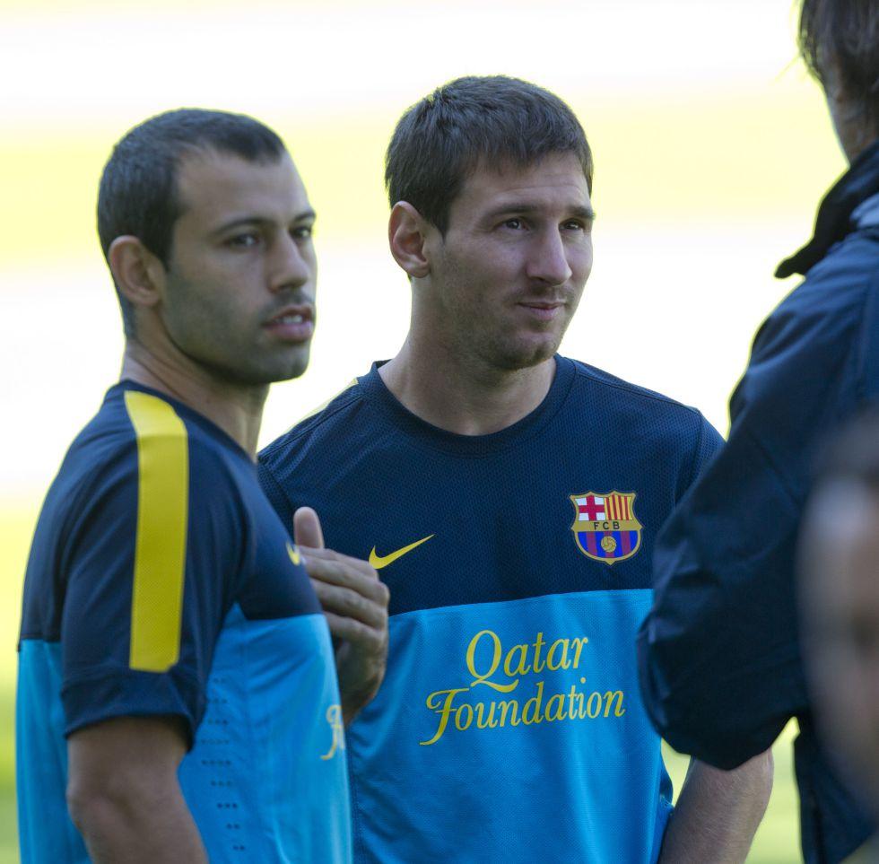 """""""Messi es un asesino; entra en el campo a coleccionar víctimas"""""""