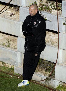 """""""Nuestra situación es muy buena y vamos sin temor a Valencia"""""""