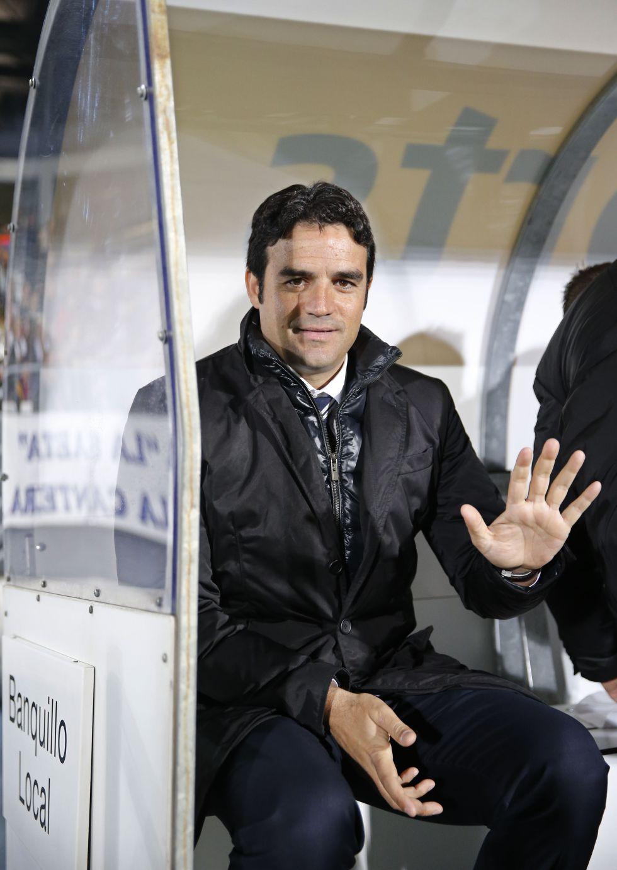 Toril: 150 partidos como entrenador de La Fábrica
